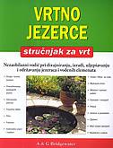 VRTNO JEZERCE - Stručnjak za vrt - alan bridgewater, gill bridgewater