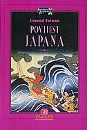 POVIJEST JAPANA - conrad totman