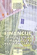 FINANCIJE ZA PODUZETNIKE I MENADŽERE NEFINANCIJAŠE - grupa autora