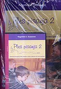 PLES PISANJA 2 - komplet + DVD - ragnhild a. oussoren
