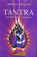 TANTRA - Duhovnost ljubavi - simon e. phillips