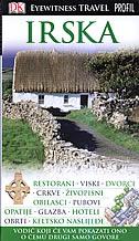 IRSKA - EYEWITNESS TRAVEL GUIDE (turistički vodič)