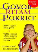 GOVOR, RITAM, POKRET (3. dopunjeno izdanje) - ilona posokhova, ivana herljević