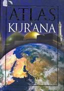 ATLAS KURANA - shawqi (prir.) abu khalil