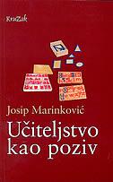 UČITELJSTVO KAO POZIV - josip marinković