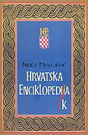 HRVATSKA ENCIKLOPEDIKA - nikica mihaljević
