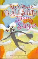 ANGUS SANJAR - alexander mccall smith