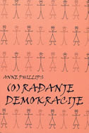ORAĐANJE DEMOKRACIJE - anne phillips