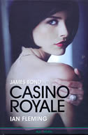 CASINO ROYALE - JAMES BOND u knjizi - ian fleming