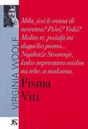 PISMA VITI - virginia woolf