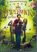 SPIDERWICK KRONIKE - mark waters