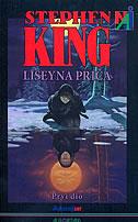 LISEYNA PRIČA - prvi dio - stephen king