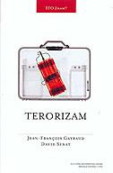 TERORIZAM - jean-francois gayraud