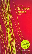 MARTINOVE STRUNE - sanja lovrenčić