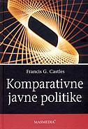 KOMPARATIVNE JAVNE POLITIKE - Primjeri poslijeratne preobrazbe - francis g. castles
