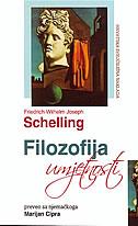 FILOZOFIJA UMJETNOSTI - friedrich wilhelm j. schelling