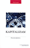 KAPITALIZAM - claude jessua