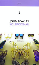 KOLEKCIONAR - john fowles