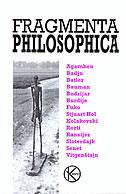 FRAGMENTA PHILOSOPHICA 1 - skupina autora