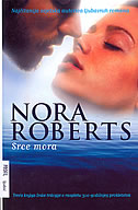 SRCE MORA - nora roberts