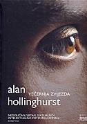 VEČERNJA ZVIJEZDA - alan hollinghurst