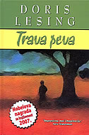 TRAVA PEVA - doris lessing
