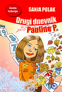 DRUGI DNEVNIK PAULINE P. - sanja polak