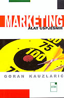 MARKETING - alat uspješnih - goran kauzlarić