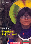 POVIJEST BRAZILSKE KNJIŽEVNOSTI - nikica talan