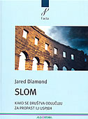 SLOM - jared diamond