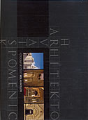 HRVATSKI ARHITEKTONSKI SPOMENICI + CD - mislav hollos