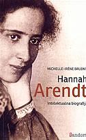HANNAH ARENDT - Intelektualna biografija - michelle-irene brudny