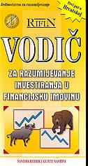 RIFIN VODIČ 6 - ZA RAZUMIJEVANJE INVESTIRANJA U FINANCIJSKU IMOVINU - sandra bebek