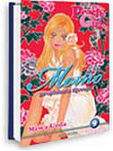 PEACH GIRL  - Momo preplanula djevojka 9 - miwa ueda