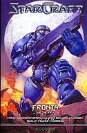 STARCRAFT - FRONTA (svezak prvi) - josh elder