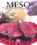 MESO - Recepti za pripremanje bijelog, crvenog mesa i divljači - leonardo (ur.) marušić