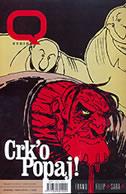 Q STRIP br. 16/2008 - darko (ur.) macan