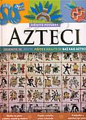 AZTECI - Oživite povijest - fiona macdonald