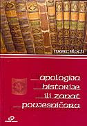 APOLOGIJA HISTORIJE ILI ZANAT POVJESNIČARA - marc bloch