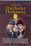 PUSTOLOVINE SHERLOCKA HOLMESA - BOX SET (6 DVD)