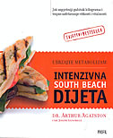 INTENZIVNA SOUTH BEACH DIJETA - arthur agatston