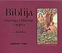 BIBLIJA STAROGA I NOVOGA ZAVJETA U 50 SLIKA