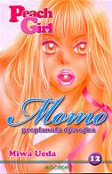 PEACH GIRL - Momo preplanula djevojka 12 - miwa ueda