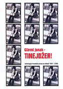 GLAVNI JUNAK - TINEJDŽER! - antologija hrvatske proze za mlade 1991.-2008. - ana đokić