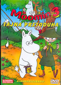 MOOMIN 3 - Tajna Prstoduha - tove jansson