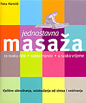JEDNOSTAVNA MASAŽA - fiona harrold