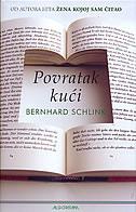 POVRATAK KUĆI - bernhard schlink