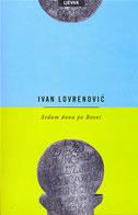 SEDAM DANA PO BOSNI - ivan lovrenović