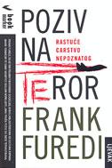 POZIV NA TEROR - frank furedi