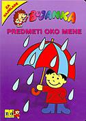 BOJANKA - PREDMETI OKO MENE - s. k. (prir.) kovač